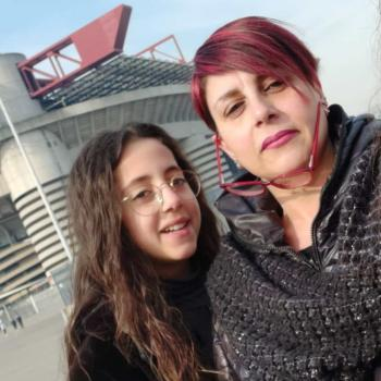 Babysitter a Varese: Maria
