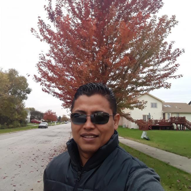 Babysitting job in Wheeling (Illinois): Familia Navas