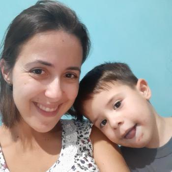 Emprego de babá Piracicaba: emprego de babá Mariane