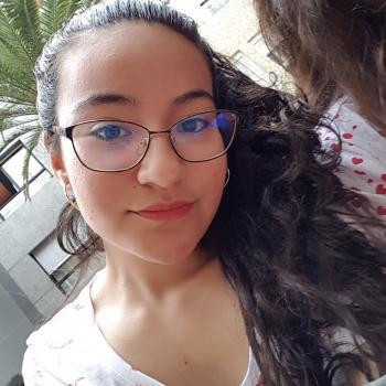 Canguro en Las Palmas de Gran Canaria: Maria Luisa