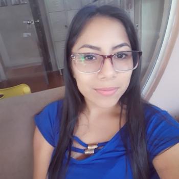 Babysitter San José: Katherine