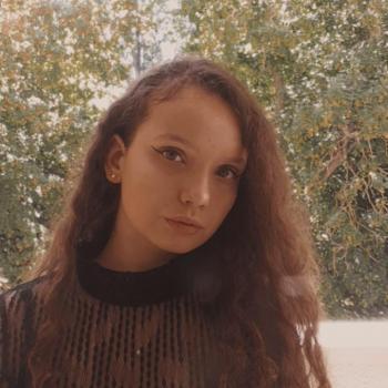 Babysitter Orléans: Victoria