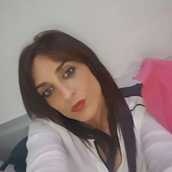 Nanny Alicante: Miryam