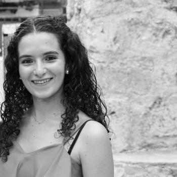 Niñeras en Guadalajara: Sara