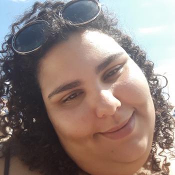 Babysitter Funchal: Carolina