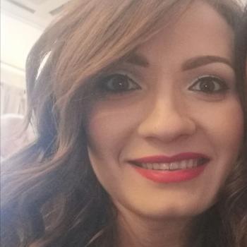 Babysitter in Lecce: Vanessa De Siato