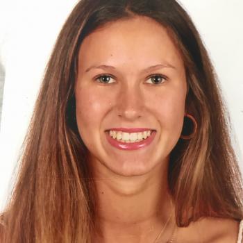 Nanny Santiago de Compostela: Paula