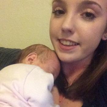 Babysitter Coventry: Erin