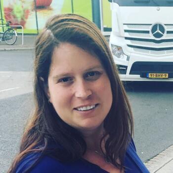 Gastouder Breda: Pamela