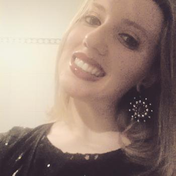 Babysitter Monsummano Terme: Serena Strefezza