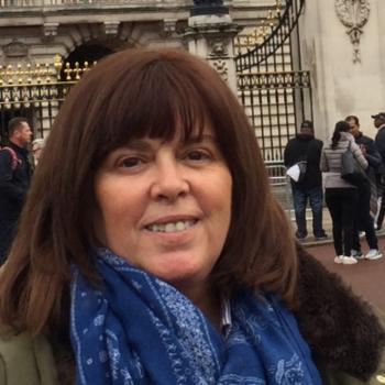 Niñera en Villaviciosa: María