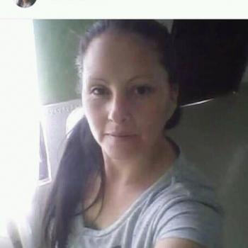 Babysitter in Salta: Martina