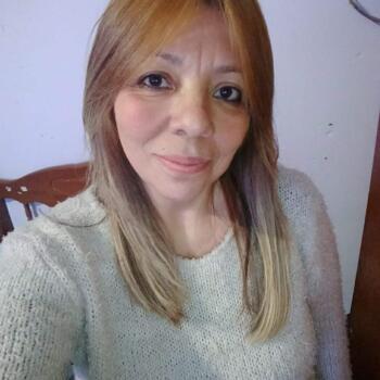 Niñera Temperley: Marcela