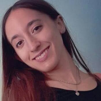 Babysitter in Monte Grande: Oriana
