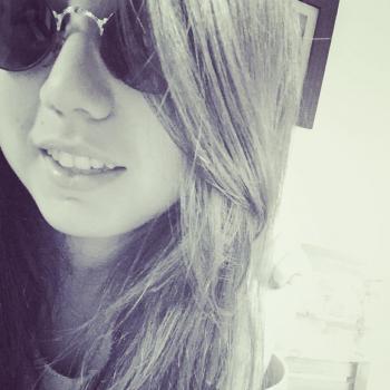 Babysitter Udine: Oriana