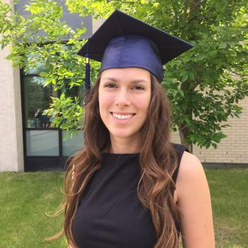 Childminder Calgary: Rebecca