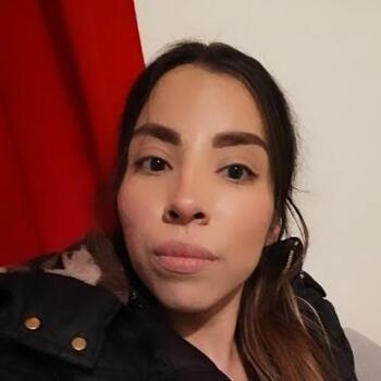Niñera en Santiago de Querétaro: Lizeth