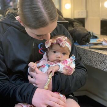 Babysitter in Bunbury: Maisy