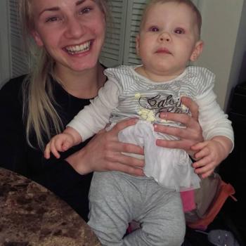 Babysitter Enniscorthy: Melania
