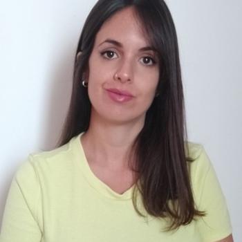Babysitter Cordova: Alba