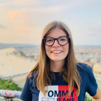 Baby-sitter Oostkamp: Jasmien