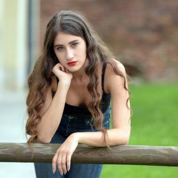 Babysitter Legnano: Marlena