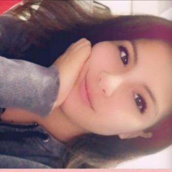 Niñera Trujillo: Gabriela Chavez