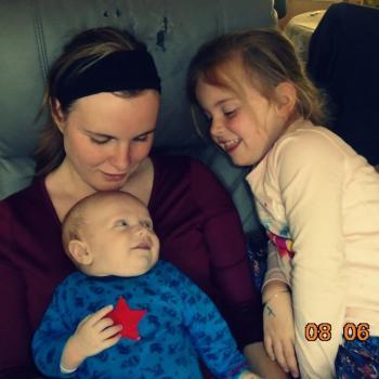 Babysitter Avelgem: Jadranka