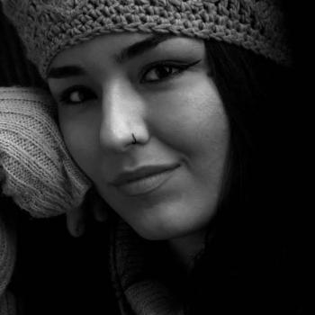 Canguro en Logroño: Marina