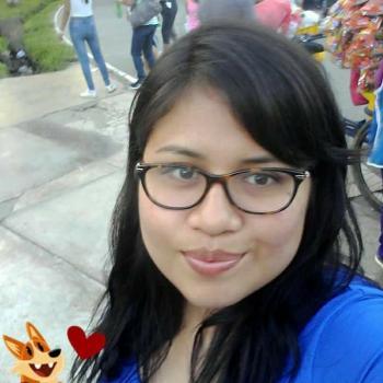 Babysitter Iquitos: Yesenia