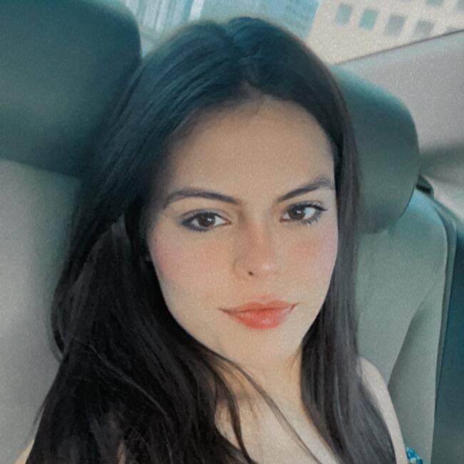 Babysitter in Miami: Fabiana
