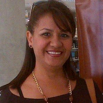 Babysitter Santiago: Maria elena