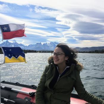 Niñera Valparaíso: María Paz