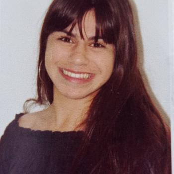 Niñera en La Barra: Oriana