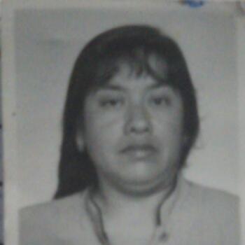 Niñera Celaya: Ximena