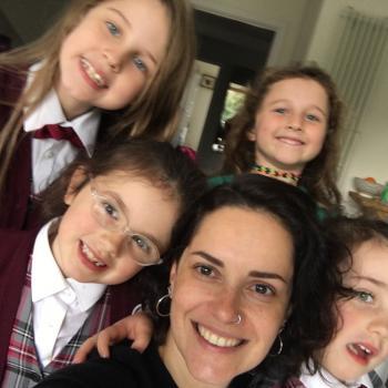 Childminder Dublin: Rafaela