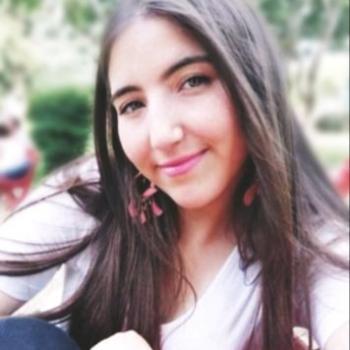 Babysitter Evora: Ana Ferreira
