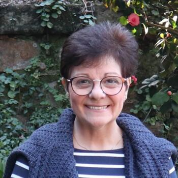 Babysitter Vigo: Maria del Carmen Ameijeiras