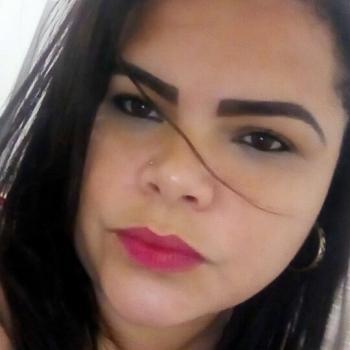 Babá São João de Meriti: Aline