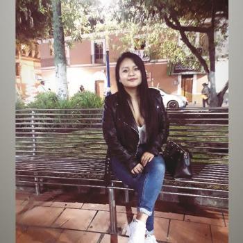Niñera en Pamplona: Äracely