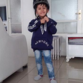 Childminder De Kwakel: Hamide