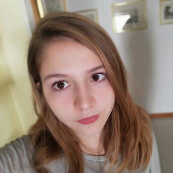 Babysitter a Ferrara: Valeria