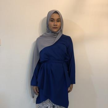 Babysitter Singapore: B Zulaiha