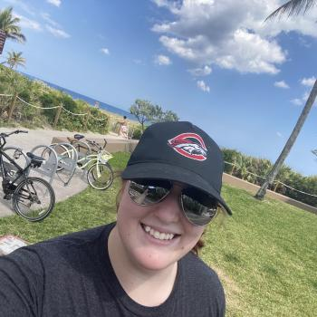 Babysitter Wellington (Florida): Sydney