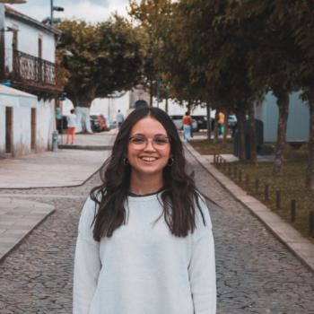 Canguro Vigo: Sofia