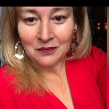 Niñera San Bernardo: Celia