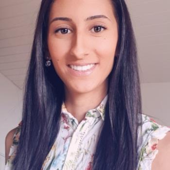 Baby-sitter in Emmenbrücke: Lorena