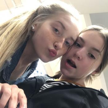 Babysitter Kotka: Aada ja Milja