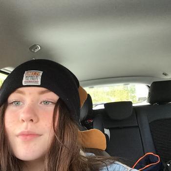 Barnevakter Ålesund: Sara