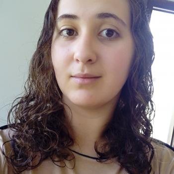 Babá em Curitiba: Laura